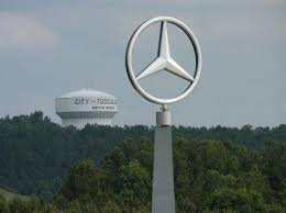 mercedes in tuscaloosa al nlrb orders mercedes plant to change alabama radio