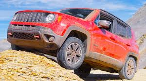 jeep new black all new jeep renegade conquers black bear pass u2013 dirt every day