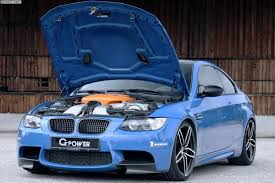Bmw M3 Specs - g power bmw e92 m3 tuning receives 630 horsepower upgrade