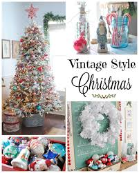 vintage christmas shopping guide town u0026 country living