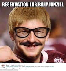 Cleveland Brown Memes - johnny manziel wore blond wig to party incognito in las vegas