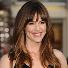 shoulder length hairstyles with bangs over 40 5 best ways to do bangs over 40 bangs hair style and haircuts