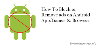 android adblock without root how to block ads on free android apps without root hugestreet info