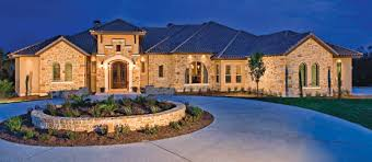 Trinity Custom Homes Floor Plans Menger Springs Model Homes