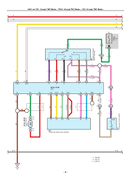 toyota etios wiring diagram toyota wiring diagrams instruction