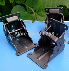 Folding Table Legs Hardware Black Folding Hinge With Screw Folding Table Legs Hinges 90