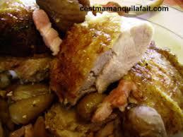 comment cuisiner une dinde pour quel reste moelleuse c est maman qui l a fait dindes aux marrons recette et astuces
