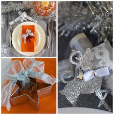 15 ideas to decorate your christmas table claire k creations