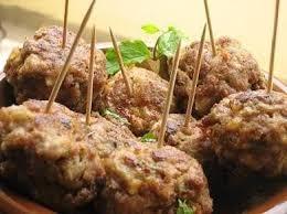 cuisiner des boulettes de viande boulettes de viande à l ail recettes sans gluten et sans produits