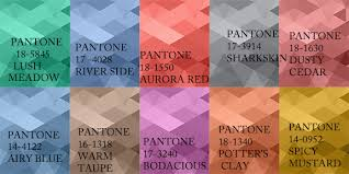 pantone 2016 colors pantone fall 2016 fashion color report mid south building supply