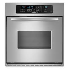 Kitchenaid Architect Toaster Shop Kitchenaid Architect Self Cleaning Convection Single Electric