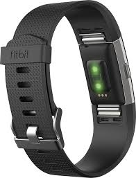 amazon black friday fitbit hr charge fitbit charge 2 activity tracker heart rate large black