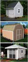 Building Backyard Shed by Best 25 Build Your Own Shed Ideas On Pinterest Build Your Own