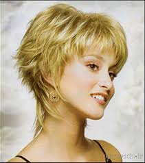 uncategorized hairstyles for fine thin hair short choppy