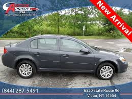 used chevrolet cobalt at auction direct usa