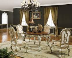 italian dining room furniture timeless beauty with significant