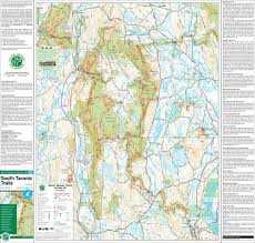 New York Appalachian Trail Map by Avenza Maps