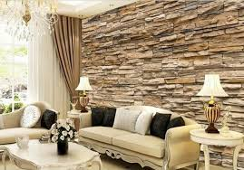 steintapete beige wohnzimmer stein tapete wohnzimmer tagify us tagify us