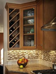 kitchen table with built in wine rack kitchen wine rack built in stylish kitchen wine racks ideas rack