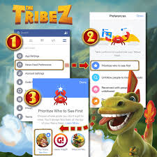 the tribez home facebook