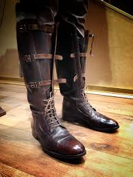 men s tall motorcycle riding boots good old well polished polo boots simply spiffing she loves