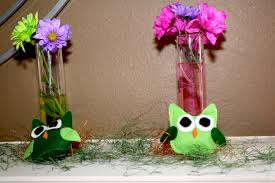 Owl Theme by Owl Baby Shower Decorations
