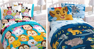 Walmart Bed In A Bag Sets Walmart Minions Bed In A Bag Set Just 23 50 Regularly