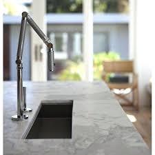 kohler karbon kitchen faucet kohler articulating faucet get quotations a k articulating deck