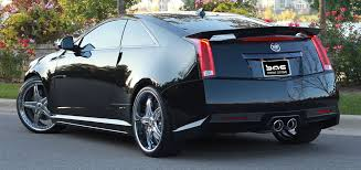 cadillac cts coupe 2011 2009 2014 cadillac cts v coupe complete kit ground effects