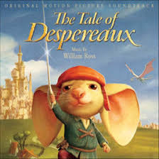 tale despereaux original motion picture soundtrack