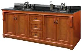 pegasus nacat7222d naples 72 inch double vanity combo warm
