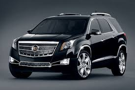 2014 cadillac srx 2014 cadillac srx information and photos zombiedrive