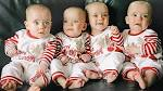 Ever Identical <b>Quadruplets</b>