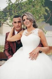 pose photo mariage mariage de et amine à mende photo photographe la