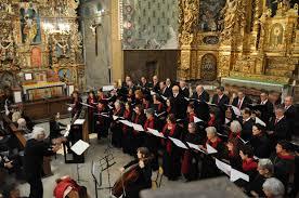 choeur de chambre concert le chœur de chambre de perpignan chante le printemps