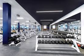 Training Center Interior Design Lpa Completes New Training Facility For Los Angeles Chargers