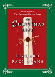 the list book by richard paul official