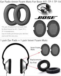 Bose Ae2 Replacement Ear Cushions Replacement Earpad Ear Pads Cushion For Bose Ae1 Triport Tp 1 Tp
