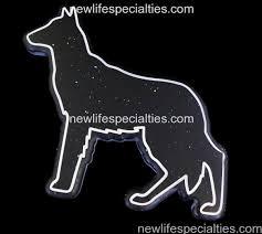 german shepherd newlife specialties