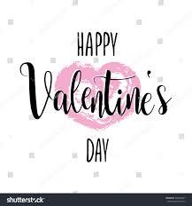 february 14 happy valentines day vector stock vector 562489597