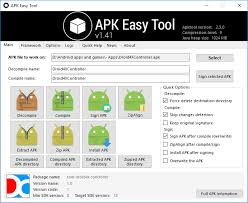 html to apk converter tool apk easy tool v1 50 for windows gui android development