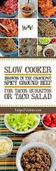 703 best best slow cooker beef recipes images on pinterest