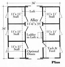 barn plans with loft barn plan n hd10 barn ideas pinterest