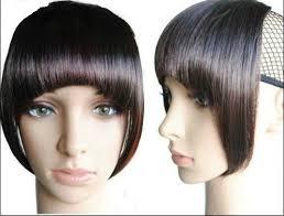 clip on bangs clip in bangs tiffani chanel luxury hair