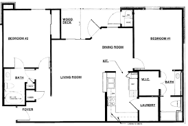 house plan home decor floor typical unit5 planner free simple