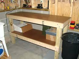 Home Made Bench Press Diy Wood Workbench Plans Homemade Woodworking Workbench Plans Work