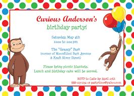 Spiderman Invitation Cards Curious George Birthday Invitations Ideas U2014 Anouk Invitations
