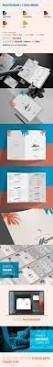 modern retro picnic cardboard menu template psd best food menu