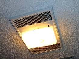 spectacular ceiling heater for bathroom infrared bathroom ceiling