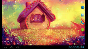 sweet home colorful day u0026 night live wallpaper android apps on